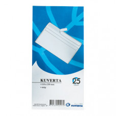 KUVERTA ABT STRIP 110x230 BARDH 25/1