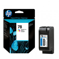 INK JET HP C6578DE 19ml COLOR
