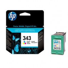 INK JET HP C8766EE NO.343 COLOR