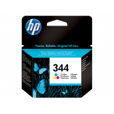 INK JET HP C9363EE N.344 COLOR
